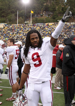 the latest cb4d0 31af3 Class Act: The Richard Sherman I Knew | Expect Adventure